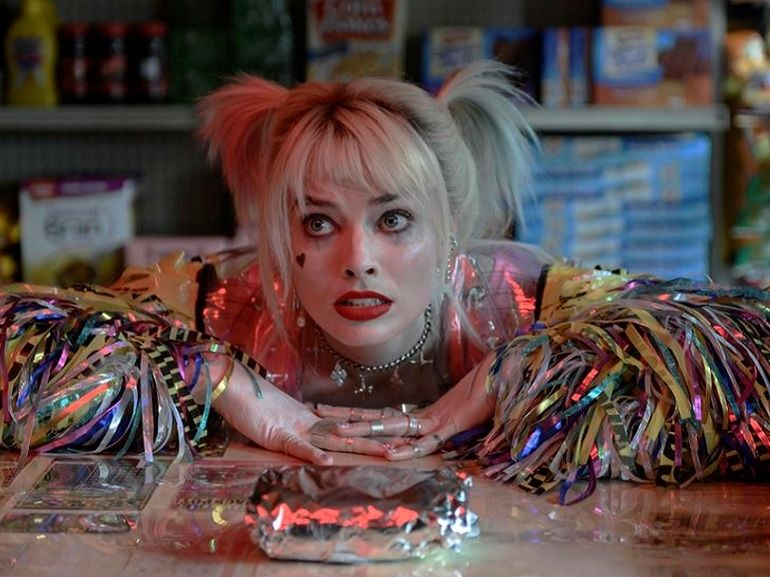 "Birds of Prey : Harley Quinn ""cash la baraque"" au box-office ?"