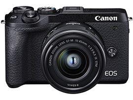 Test - Canon EOS M6 II: 32,5 Mpx dans un appareil de poche