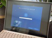 Windows 10 : Microsoft force les utilisateurs à utiliser un compte Microsoft pendant l'installation