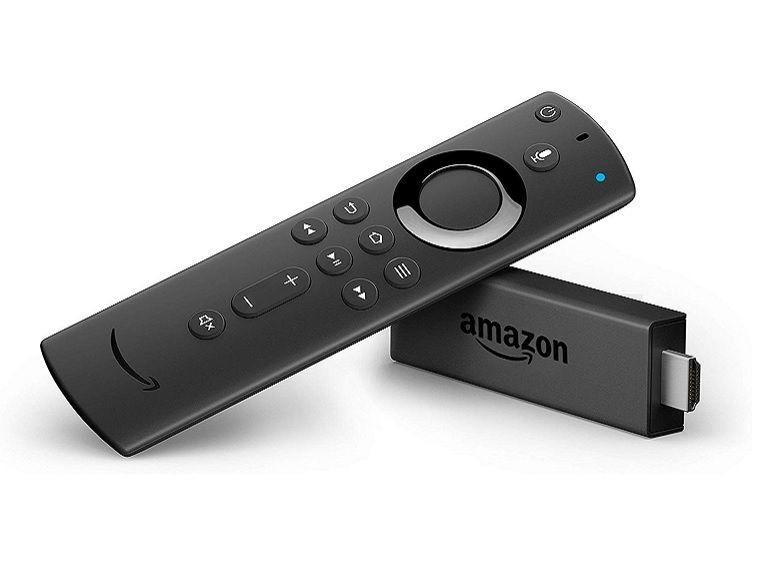 Bon plan : Amazon Fire TV Stick est à seulement 24,99€ au lieu de 39,99 [-38%]