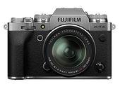 Fujifilm X-T4 : le nouvel hybride APS-C s'enrichit d'une stabilisation du capteur