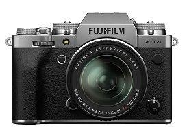 Bon plan : l'hybride Fujifilm X-T4 est à 1491€ au lieu de 1799€ chez Amazon
