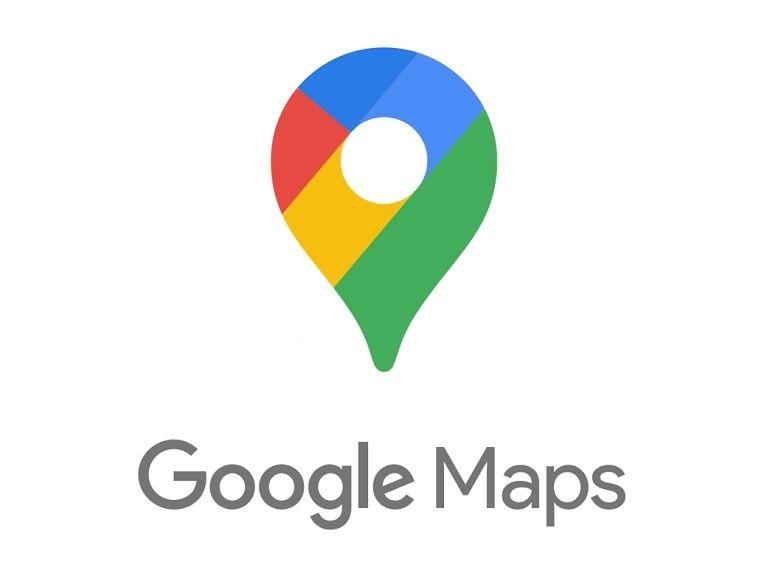 Google Maps : 15 ans d'existence, un nouveau logo et des fonctionnalités supplémentaires