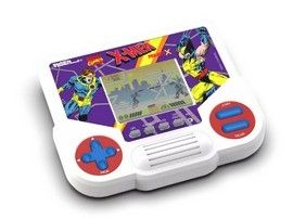 Retro-gaming : Hasbro ressuscite les mini consoles Tiger