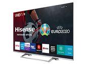 Test TV - Hisense H55B7500 : une image très correcte pour un LCD à moins de 500€