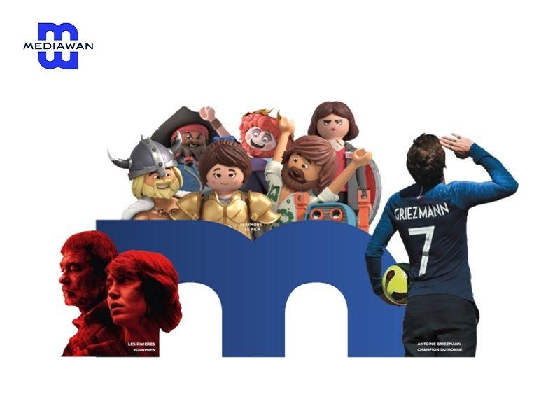 Mediawan discuterait avec Disney+ et Salto pour vendre ses documentaires