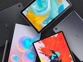 Les meilleures tablettes tactiles de septembre 2020