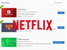 Netflix : FindFlix, Super Netflix… quelles sont les meilleures extensions et sont-elles vraiment légales ?