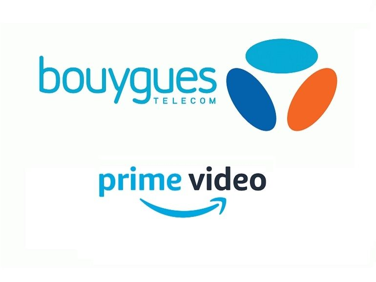 Amazon Prime Video arrive sur les Bbox Android de Bouygues Telecom
