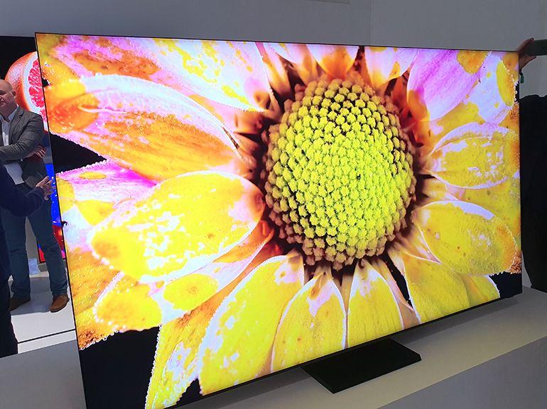 Samsung Q950TS et Q800TS : le prix et la date de sortie des nouveaux TV 8K dévoilés