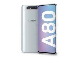 Bon plan : le Samsung Galaxy A80 (128 Go) à 349 euros, seulement