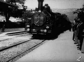"""135 ans plus tard, l'un des premiers """"films"""" de l'histoire passe en 4K, on vous explique comment"""