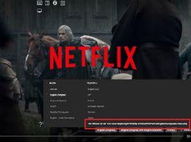 Netflix : voilà comment télécharger ses propres sous-titres sur la plateforme