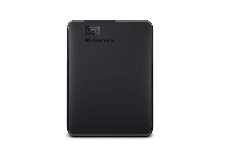 Bon plan : le disque dur externe Western Digital Elements 5 To s'affiche à 99,99€