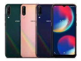 Wiko View 4 et View 4 Lite : l'autonomie avant tout pour ces deux smartphones à moins de 200 euros