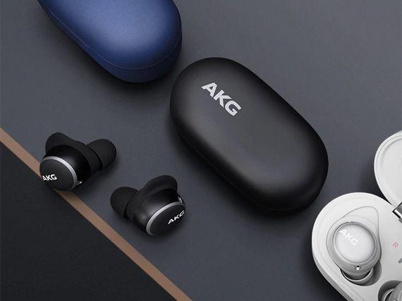 AKG N400 : Samsung se met aux écouteurs True Wireless à réduction du bruit active