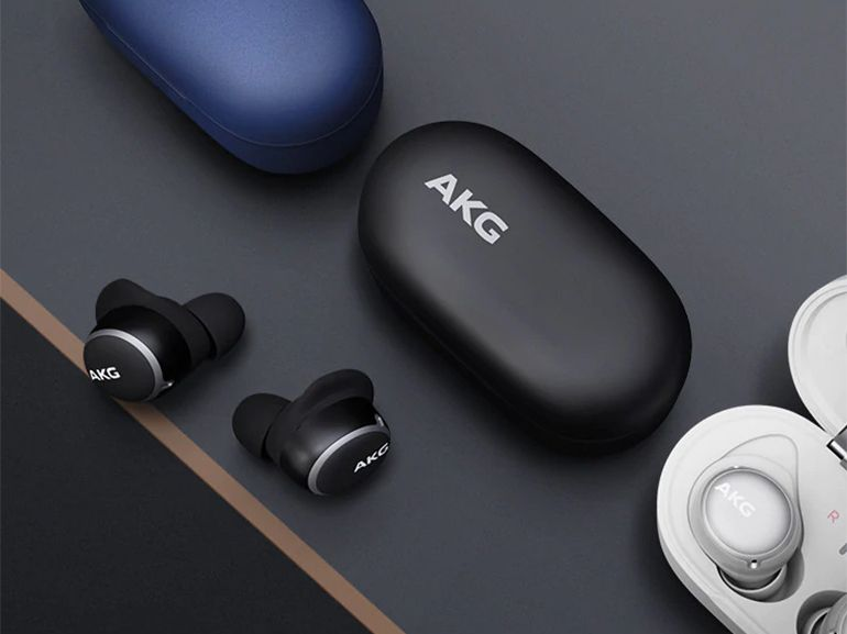 AKG N400 : Samsung se met aux écouteurs True Wireless à réduction du bruit active