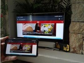 Comment connecter son smartphone Android sur son téléviseur