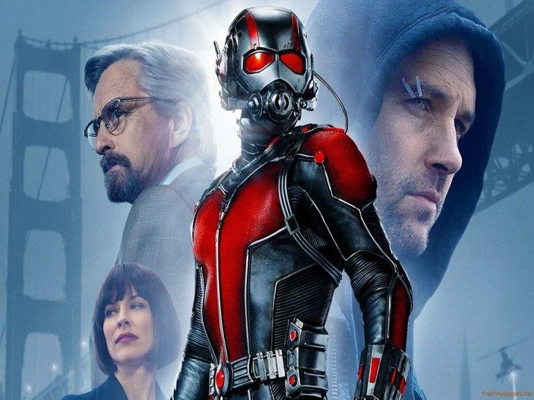 Ce soir à la TV, Ant-Man (Marvel) est-il un choix de film judicieux ?
