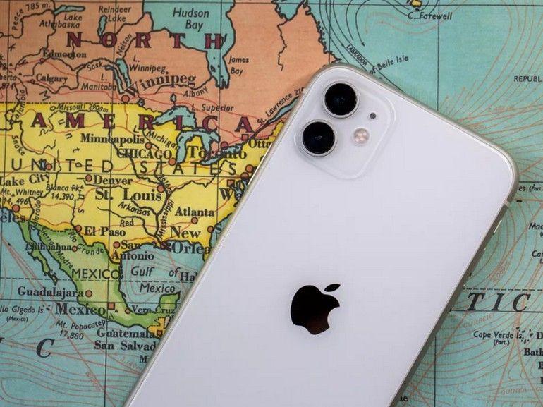 Les balises AirTag confirmées dans une vidéo d'Apple ?
