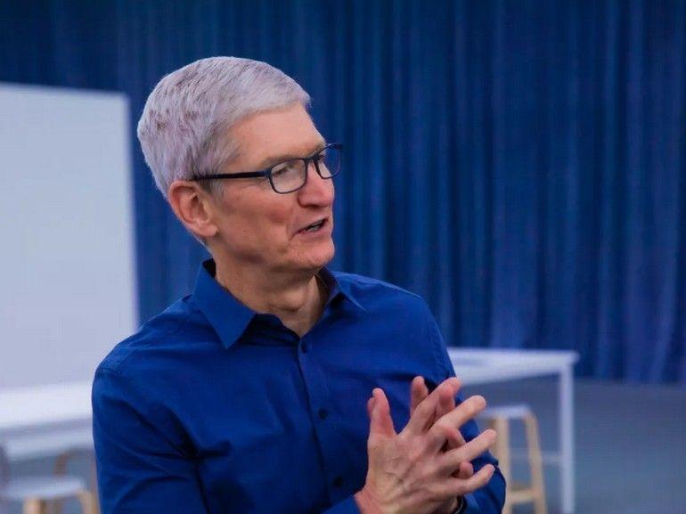 Coronavirus : Apple conçoit et produit des visières de protection pour les équipes médicales