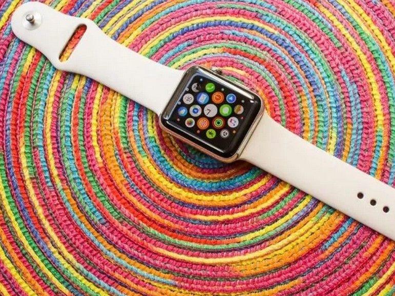 L'Apple Watch permettrait la détection du taux d'oxygène dans le sang avec iOS 14