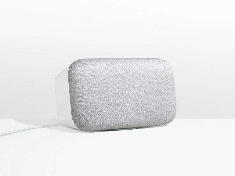 Bon plan : l'enceinte connectée Google Home Max voit son prix chuter à 149,25€