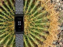 Fitbit Charge 4 : la prise en main