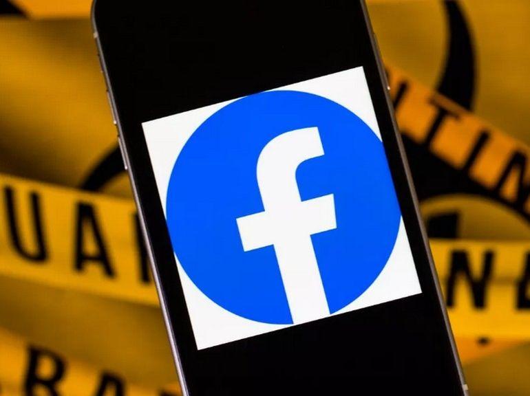Facebook lance un mode silencieux pour vous permettre de faire une pause