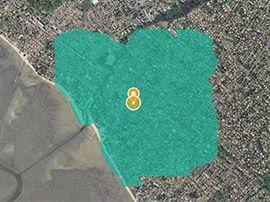 Confinement : où faire du sport et vous promener avec votre attestation (dans un rayon de 1 km) ?