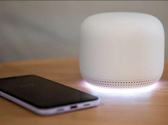 Test du routeur maillé Google Nest Wifi, couteux mais avec d'excellentes vitesses de pointe