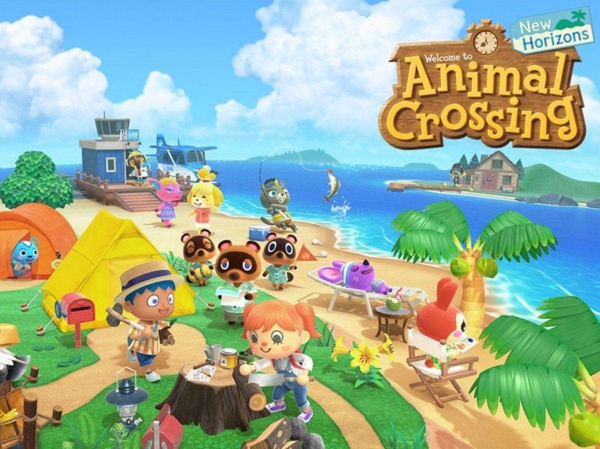 Les Meilleurs Jeux Nintendo Switch Pour Jouer Avec Ses Enfants Cnet France