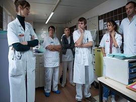 myCanal : faut-il regarder (l'excellente) série médicale Hippocrate ?