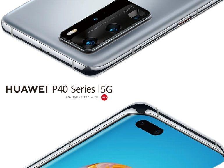 Huawei va devoir se passer des services Google jusqu'en 2021