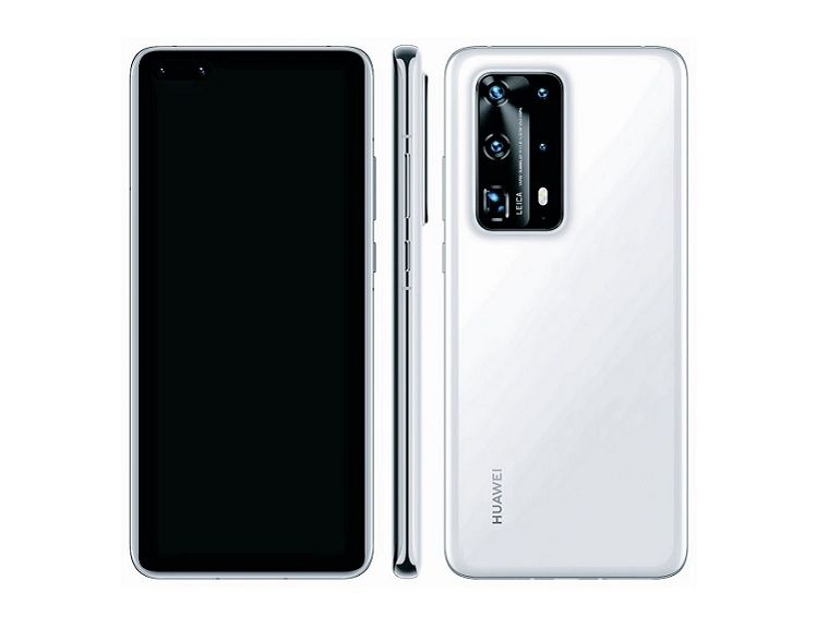 Huawei P40 Pro : un quintuple module photo capable de concurrencer le Galaxy S20 Ultra ?