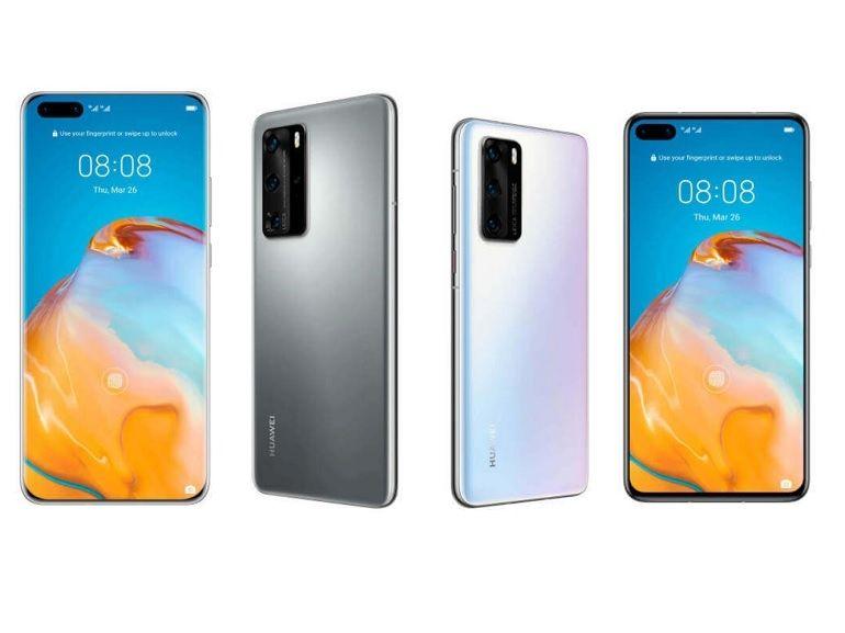Huawei P40 et P40 Pro : tout ce qu'il faut savoir sur ces deux smartphones avant leur présentation