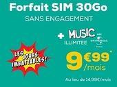Forfait mobile : pourquoi l'offre à 10 € / mois de La Poste Mobile est la meilleure actuellement