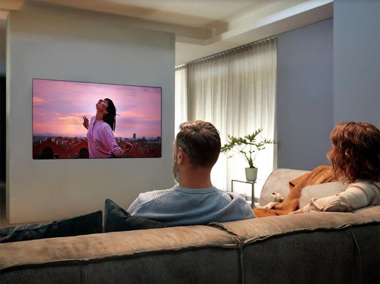 Sony et LG annoncent le lancement de leurs TV 2020, mais ne sortez pas les acheter