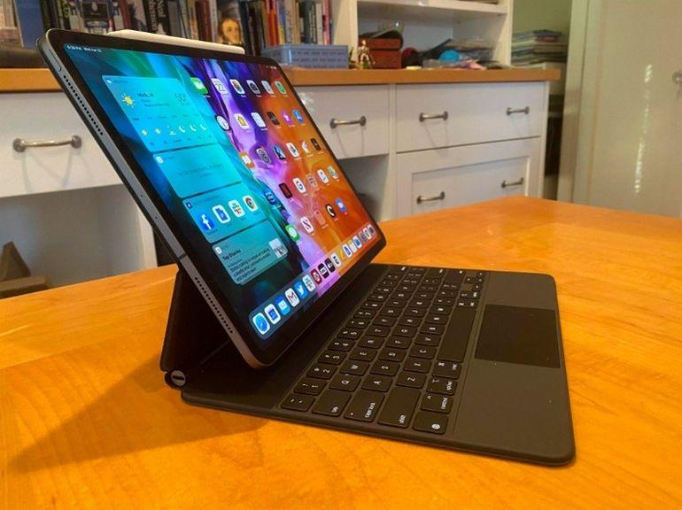 Magic Keyboard pour iPad Pro : la prise en main