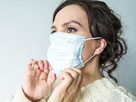 Covid-19 : l'AFNOR publie un guide pour fabriquer correctement ses masques barrière