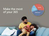 Office 365 évolue en Microsoft 365 Famille et Personnel avec des nouveautés pour le grand public