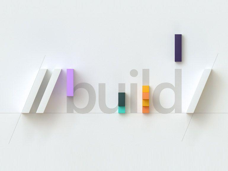 La conférence Microsoft Build 2020 sera finalement diffusée en streaming