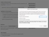 Firefox 76 protègera vos mots de passe enregistrés avec celui du système