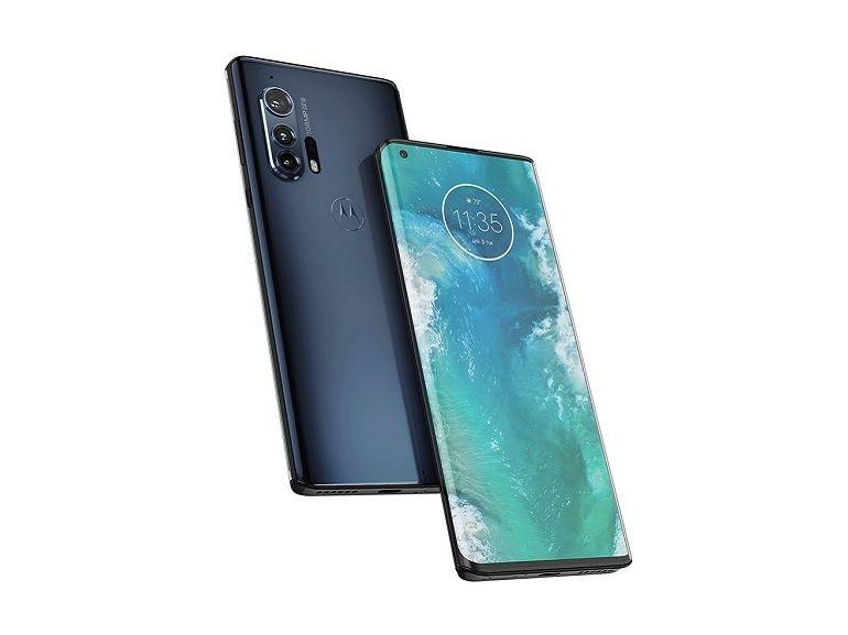 Motorola Edge Plus : le prochain smartphone haut de gamme du fabricant américain ?