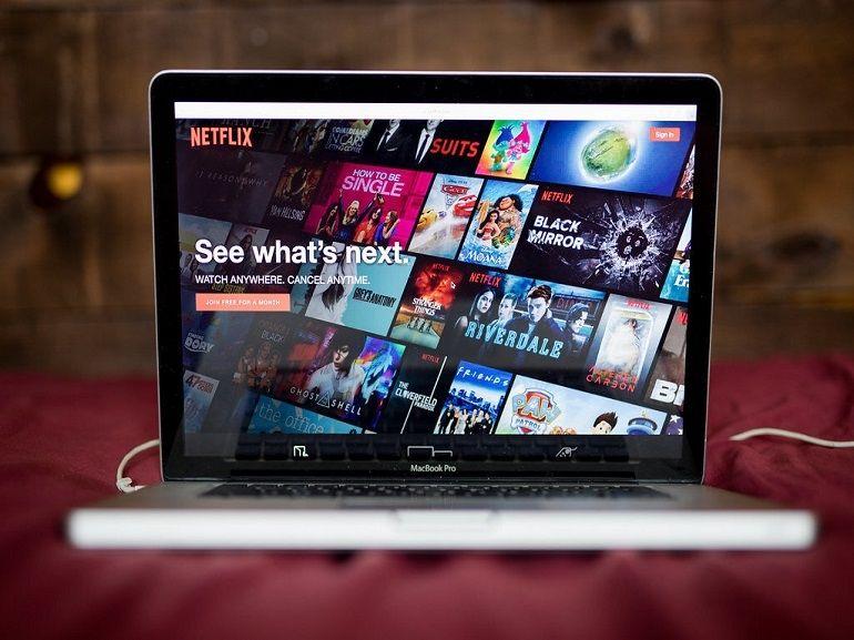 Netflix : 3 excellents films que nous vous recommandons de visionner ce week-end