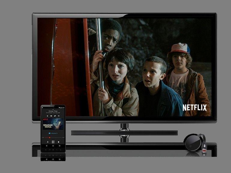 Tous en chœur, Netflix et ses rivaux réduisent leurs débits pour ne pas saturer le réseau