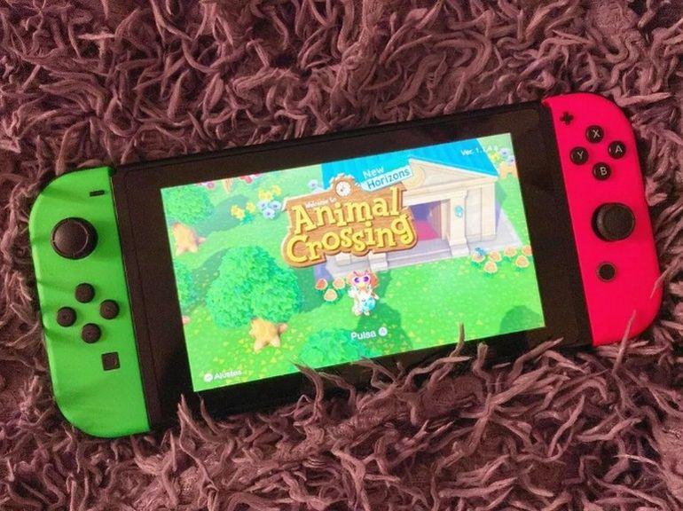 Nintendo préparerait une version 4K de la Switch, rendez-vous en 2021 ?