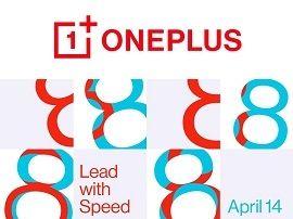 OnePlus 8 : lancement en ligne le 14 avril, voici comment suivre la conférence