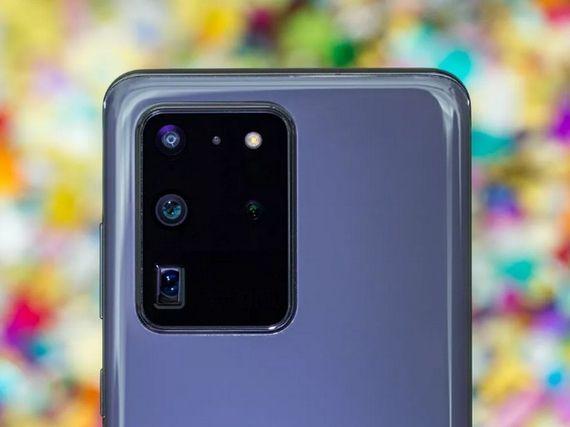 Galaxy S20 Ultra : comment parvient-il à prendre de belles photos dans l'obscurité grâce au pixel binning ?