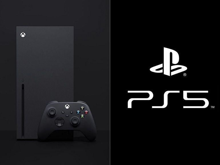 Sony PS5 et Microsoft Xbox : une présentation début juin, vraiment ?